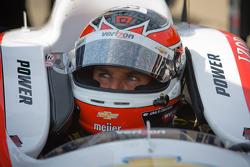 Will Power, Verizon Team Penske Chevrolet