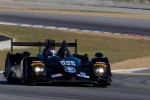 #055 Level 5 Motorsports HPD ARX-03b: Scott Tucker, Christophe Bouchut, Franck Montagny