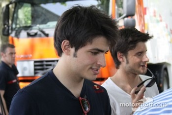Carlos Sainz Jr
