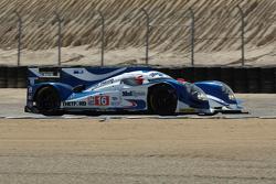 #16 Dyson Racing Team Inc. Lola B12/60: Chris Dyson, Guy Smith, Johnny Mowlem
