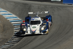 #16 Dyson Racing Team Inc. Lola B12/60: Chris Dyson, Guy Smith, Johnny Mowlem