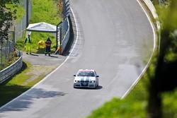 #206 BMW E90 325i: Dr. Tveten Stein, Guido Strohe