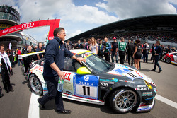 #11 Wochenspiegel Team Manthey Porsche 911 GT3 R
