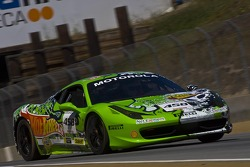 #458 Ferrari of Beverly Hills Ferrari 458 Challenge: Kevin Courtade