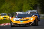 #69 Drr Motorsport McLaren MP4-12c GT3: Rudi Adams, Chris Goodwin, Lucas di Grassi, Jochen bler