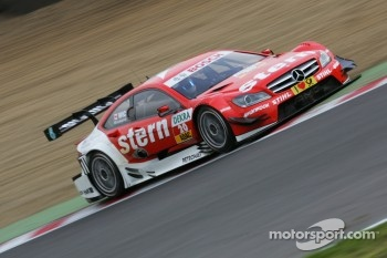 Robert Wickens, Mücke Motorsport AMG Mercedes C-Coupe
