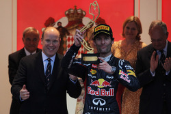 HSH Prince Albert of Monaco, Red Bull Racing