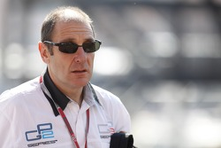 Bruno Michel, GP2/GP3 Series Organiser