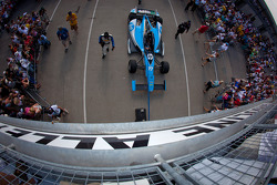 Car of Simon Pagenaud, Schmidt/Hamilton Motorsports Honda
