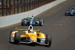 Ryan Hunter-Reay, Andretti Autosport Chevrolet