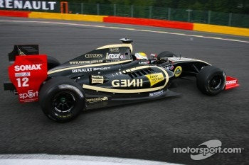#12Lotus: Marco Sorensen
