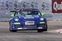 Steve Ott, Porsche 997 Cup