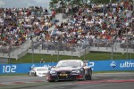 Mattias Ekstrm, Audi Sport Team Abt Sportsline, Audi A5 DTM