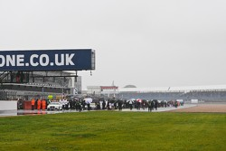 Another Damp Gridwalk
