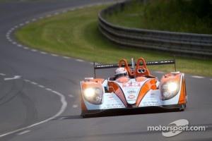 #15 Oak Racing Oak Pescarolo Judd on 2012 Le Mans Test Day