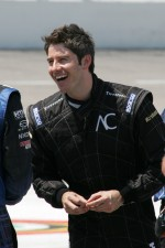 Arie Luyendyk Jr.