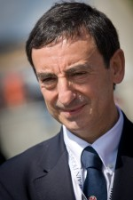 ACO President Pierre Fillon