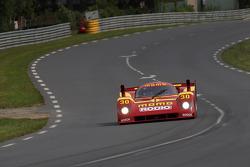#30 Nissan NPTI90: Peter Garrod