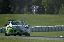 #68 GTSport Racing Porsche Cayman S: Jack Baldwin