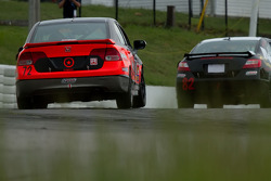 #72 Compass 360 Racing Honda Civic Si : Ryan Winchester