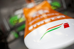 Sahara Force India F1 VJM05