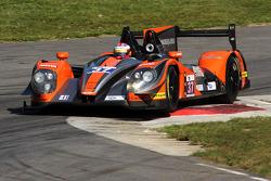 #37 Conquest Endurance, Morgan-Nissan: Martin Plowman, David Heinemeier Hansson, Antonio Pizzonia