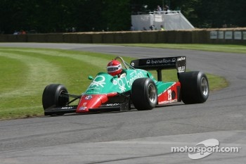 Alfa Romeo 183T