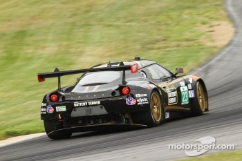 #23 Lotus / Alex Job Racing Battery Tender/William Rast/Yokohama Lotus Evora: Bill Sweedler, Townsend Bell