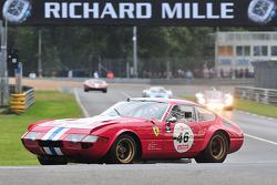 #46 Ferrari365 GTB/4: Jean Guikas
