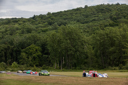The Esses at Lime Rock