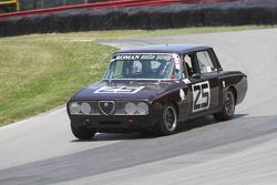 1972 Alfa Romeo Berlina, Bernardo Martinez