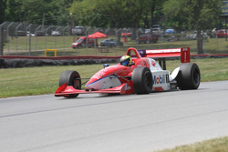1997 Lola T9720, Shelby Mershon