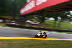 #37 Yamaha YZF-R6: Stefano Mesa