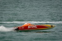 Super Boat International: Miami