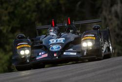 #95 Level 5 Motorsports: Scott Tucker, Luis Diaz