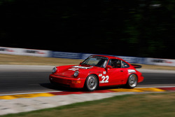 #22 1993 Porsche RS: Rob Purviance