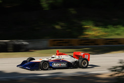 #89 2002 Dallara IRL: Paul Morgan