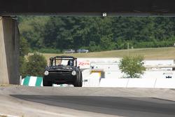 #44 1968 Triumph TR6: James Malone