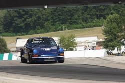 #14 1973 Porsche 911RS: Tom Treffert