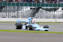 Grand Prix Masters F1 action