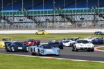 World Sports Car Masters formation lap