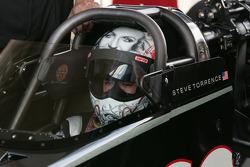 Steve Torrence