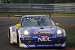 #74 ProSpeed Competition Porsche 997 GT3 R: Paul Van Splunteren, Maxime Soulet, Dylan Derdaele, Fred Bouvy