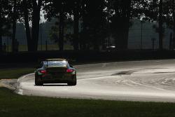 #11 JDX Racing Porsche 911 GT3 Cup: Tim Pappas, Jeroen Bleekemolen