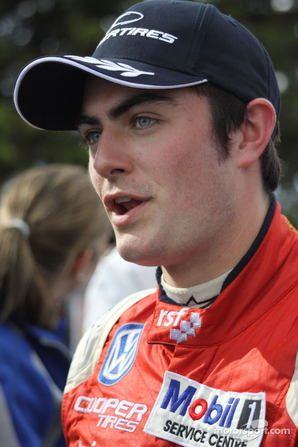 Jack Harvey