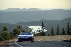#7 Chevy Impala: Layne Schranz