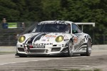 #22 Alex Job Racing Porsche 911 GT3 Cup: Cooper MacNeil, Jeroen Bleekemolen
