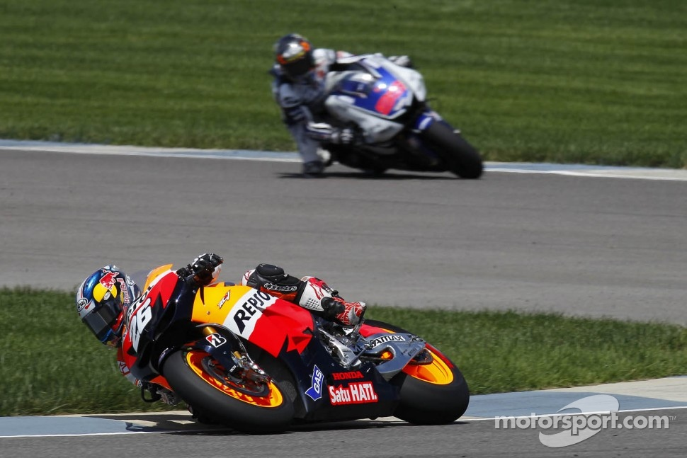Dani Pedrosa, Repsol Honda Team