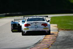 #56 BMW Team RLL BMW E92 M3: Dirk Müller, Jonathan Summerton