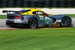 #93 SRT Motorsports Viper: Tommy Kendall, Marc Goossens